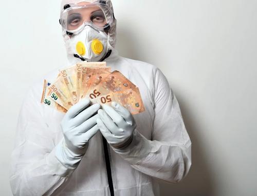 Ez háború, nem válság! – A koronavírus hatása a világgazdaságra