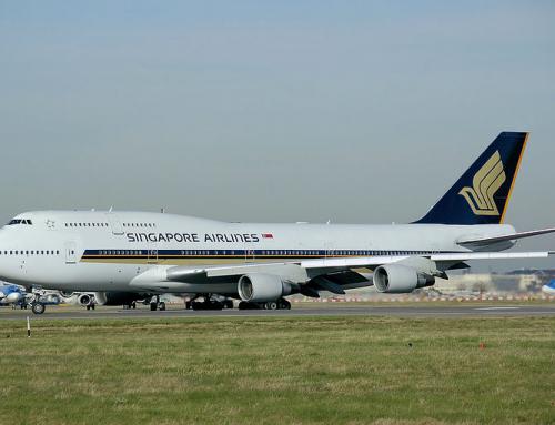 Az eddigi legnagyobb légi mentőcsomag: Singapore Airlines – Elemzés