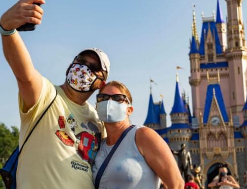 Disneynél véget ért a mesevilág, hatalmas leépítés zajlik