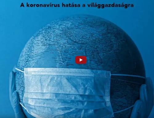 OecoGlobus – A koronavírus hatása a világgazdaságra – Bemutató előadás