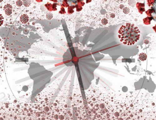 A járványok hatása az emberi viselkedésre