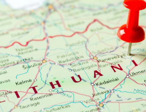 Litvánia egy kis országként a FinTech forradalom egyik meghatározó szereplője