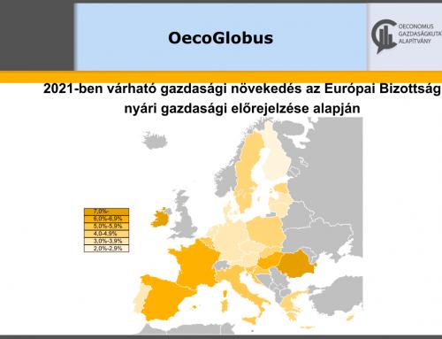 Az Európai Bizottság szerint Magyarország már az idén elérheti a járvány előtti gazdasági teljesítményét