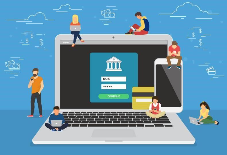 A bankszektor digitalizációját is tovább lendítette a COVID-19