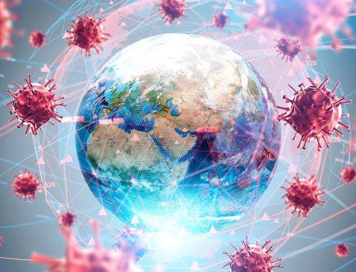 A járványok hosszú távú gazdasági hatásai