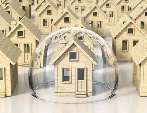 A COVID-19 világszerte az ingatlanok emelkedését hozta