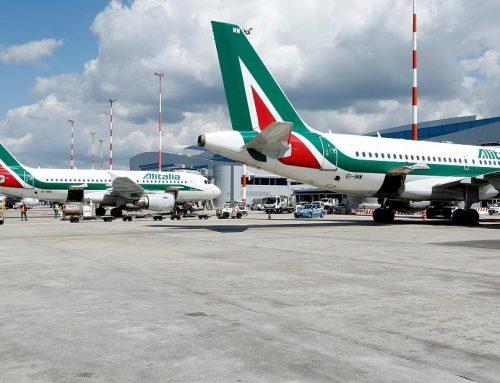 Ismét csődbe ment az Alitalia – A dolce vita vége az olasz légiközlekedésben
