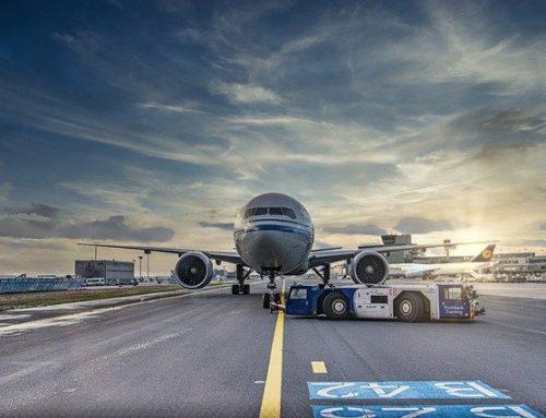 Ha a légi közlekedés önálló ország lenne, a világ 20. legnagyobb GDP-vel rendelkező gazdasága lenne